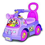 Little People Fisher-Price Music Parade Ride On, Purple
