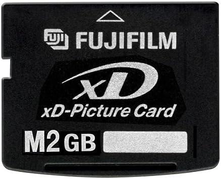 Fujifilm 1GB x-D Picture Card memoria flash xD 1 GB, xD Tarjeta de memoria