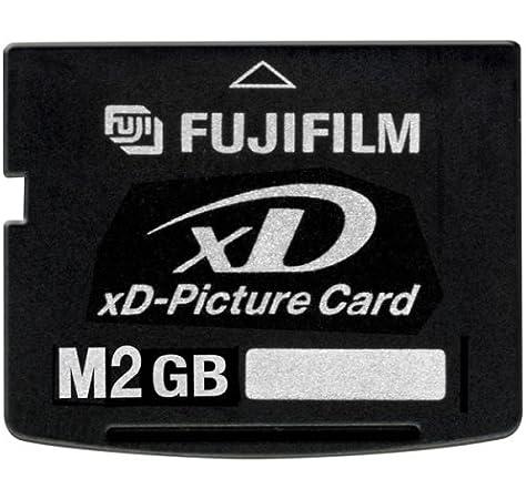 SD 1 Twin Pack Memory Card Fujifilm FinePix JX660 Digital Camera Memory Card 2 x 2GB Standard Secure Digital