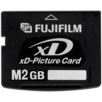 Fujifilm 2GB xD-Picture Card - Type M Memoria Flash ...