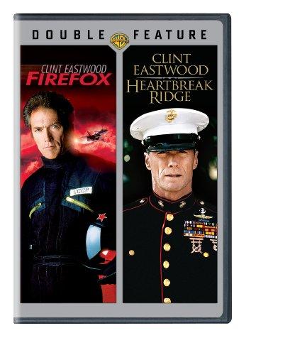 Firefox / Heartbreak Ridge (DBFE) (DVD)