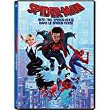 Spider-Man: Into The Spider-Verse (Bilingual) - DVD