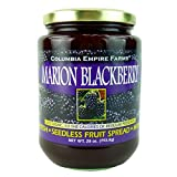 Columbia Empire Farms Marion Blackberry Farm Fresh Seedless Fruit Spread 28 oz
