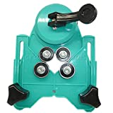 Tile Glass Hole Saw Clamping Range 4-83mm Hole Saw Drill Hole Locator Positioner