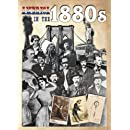 HISTORY of AMERICA in the 1880s