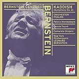 Bernstein Conducts Bernstein: Kaddish & Chichester Psalms