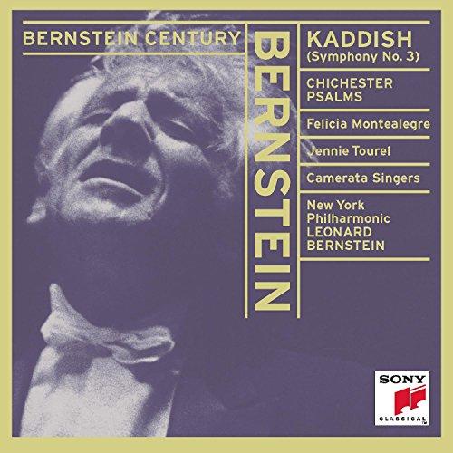 Bernstein Conducts Bernstein: Symphony No. 3