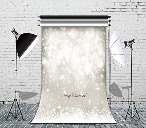 LB 5x7ft Poly Fabric Customized photography Backdrop Background studio Prop SD453