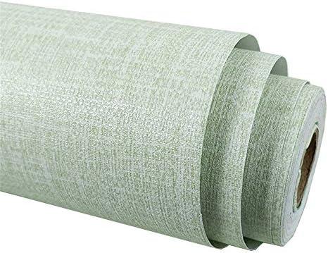 [スポンサー プロダクト]QD-BYM 壁紙シール 簡単貼付シール 麻布調 賃貸OK 防水 防潮 健康 使用年限15年以上 補修 60cm×9m 貼りやすい