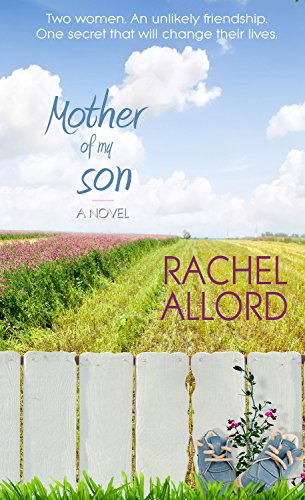 Mother of My Son by [Allord, Rachel]