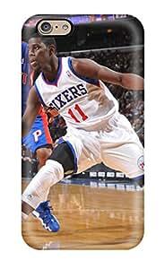 Heidiy Wattsiez's Shop philadelphia 76ers nba basketball (24) NBA Sports & Colleges colorful iPhone 6 cases 9555350K704507908