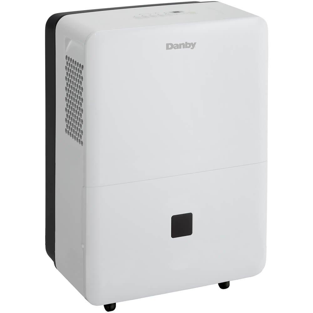 Danby DDR050BDWDB Energy Star 50 pint Dehumidifier