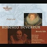 Donizetti: Roberto Devereux (Gesamtaufnahme) (ital.)