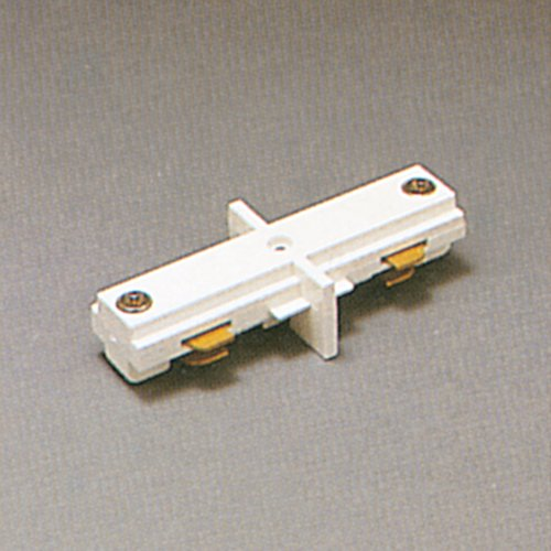 Joiner Circuit (PLC Lighting TR129 BK Accessories Collection Track Lighting One Circuit Connector, Black)
