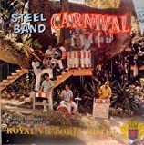 Steel Band Carnival At the Royal Victoria Hotel, Nassau Bahamas