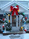 Polymer Products LLC 1661-10521 Giant Christmas