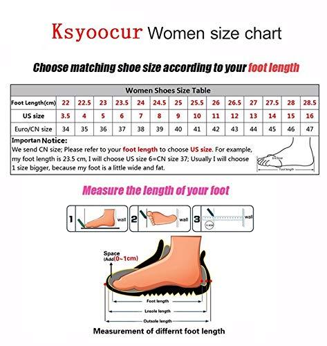 De Chaussures Chaussures Chaussures Nouvelles Femmes Pointus Chaussures Femme Dames LIANGHUA Plates Occasionnels Printemps Bouts Confortables À Ygvvw
