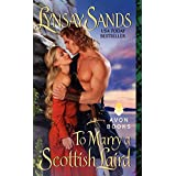 To Marry a Scottish Laird: Highland Brides