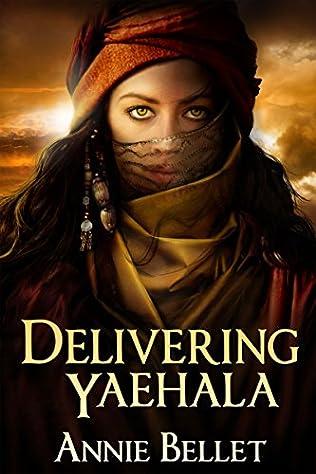 book cover of Delivering Yaehala