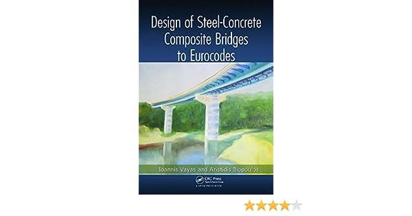 Design of Steel-Concrete Composite Bridges to Eurocodes