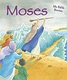 Moses, Sasha Morton, 1848988303