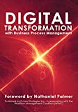 img - for Digital Transformation with Business Process Management: BPM Transformation and Real-World Execution book / textbook / text book