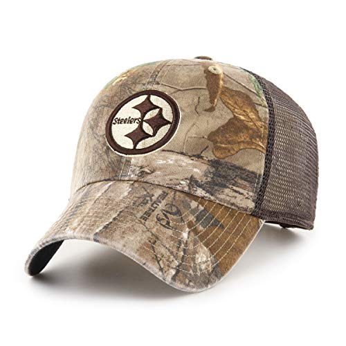 Pittsburgh Steelers Camouflage Hats 95ddf757a