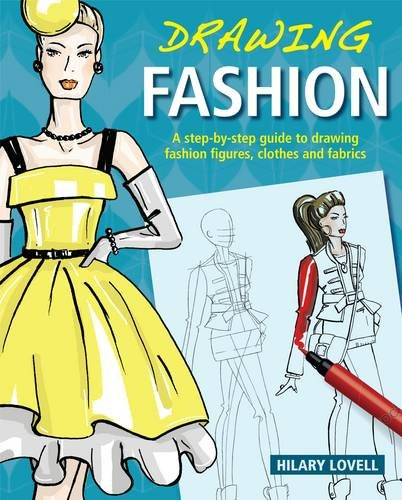 Drawing Fashion PDF