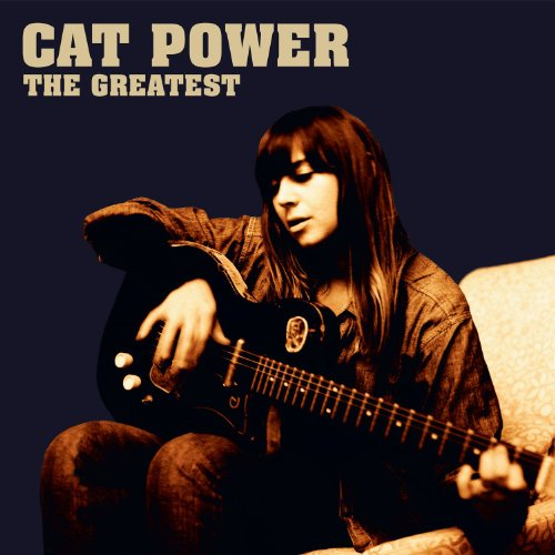 Vinilo : Cat Power - The Greatest (MP3 Download)