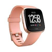 Fitbit Versa Smartwatch Deportivo, Unisex Adulto