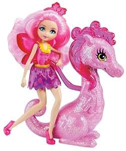 Mattel V6938 Barbie - Hada y dragón, diversos colores