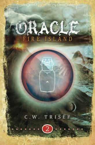 Oracle - Fire Island (Volume 2)
