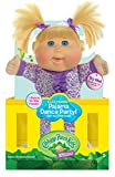 Cabbage Patch Kids 12.5 inch Dance with Me - Blonde