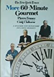 img - for New York Times More 60-Minute Gourmet book / textbook / text book