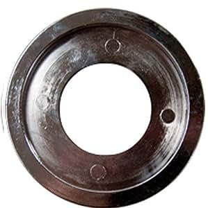 Dante FPR-CR Floor Plate Ring, Chrome
