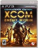 XCOM: Enemy Within - PlayStation 3