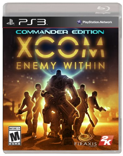 Xcom: Enemy Within for sale  Delivered anywhere in Canada