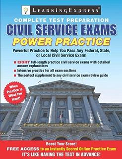Amazon civil service exam secrets study guide civil service civil service exams power practice fandeluxe Gallery