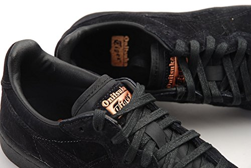 SLIGHT BLACK Unisex Erwachsene Asics GSM Sneaker SLIGHT xOqYx6TwZ