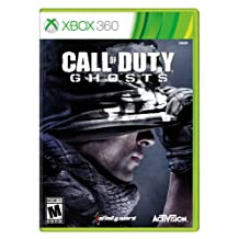 Call of Duty: Ghosts - Xbox 360 Standard Edition