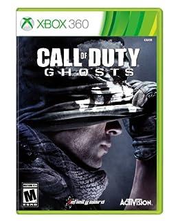 Call of Duty: Ghosts - Xbox 360 (B002I098JE) | Amazon price tracker / tracking, Amazon price history charts, Amazon price watches, Amazon price drop alerts