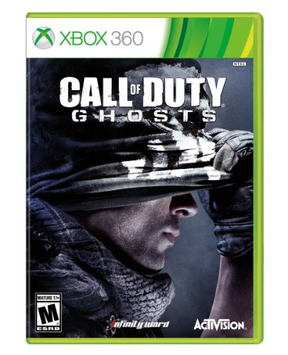 Call of Duty: Ghosts - Xbox 360 (Xbox Phoenix 360)