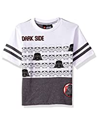 Star Wars Boys' Darth Vader T-Shirt