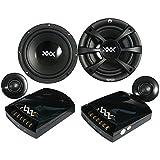 XXX6.5C - RE Audio 6.5 XXX Series Car Component Speakers