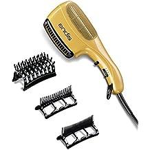 Secador de cabello iónico Andis de cerámica – dorado (82105)