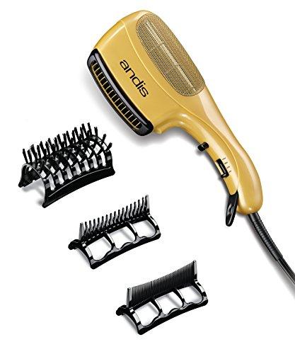 Astonishing Amazon Com Vidal Sassoon Brush Attachments Coms 3Set Beauty Hairstyle Inspiration Daily Dogsangcom