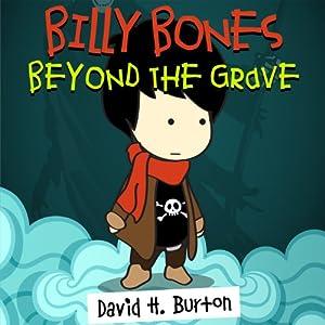Billy Bones Audiobook