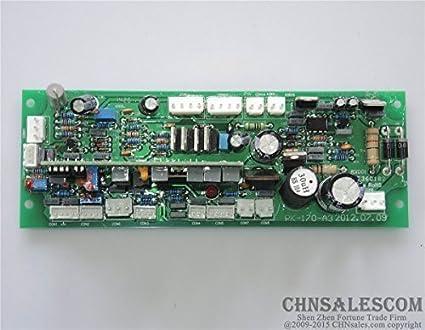 CHNsalescom JASIC B04045 Low Pressure Long Control Board TIG-200P AC/DC WSME-