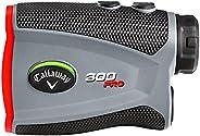 Callaway Golf- 300 Pro Laser Rangefinder with Slope