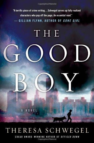 Image of The Good Boy: A Novel